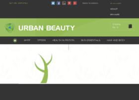 urbanbeauty.in