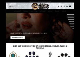 urbanbodyjewelry.com