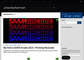 urbanbohemian.com