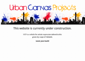 urbancanvasprojects.com