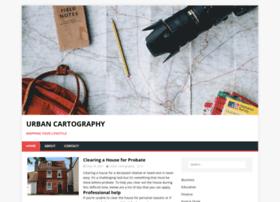 urbancartography.com