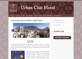 urbanchic.co.za