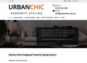 urbanchic.net.au
