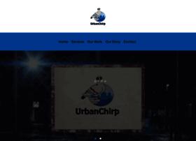 urbanchirp.co