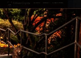 urbancoyoteresearch.com