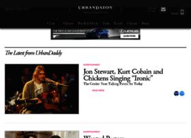 urbandaddy-release.thedaddy.co