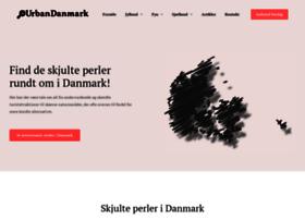 urbandanmark.dk