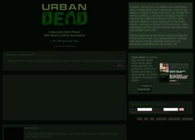 urbandead.com