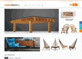 urbandecor.com