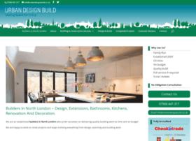urbandesignbuild.co.uk