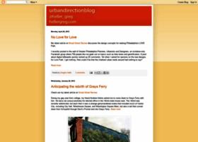 urbandirection.blogspot.com