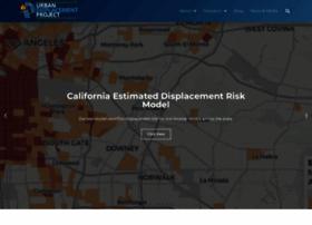urbandisplacement.org