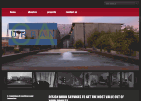 urbandrywall-ca.com