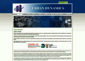 urbandynamics.co.za