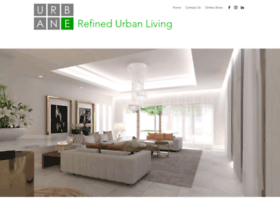 urbane-interiors.com