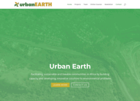 urbanearth.co.za