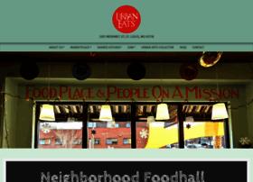 urbaneatscafe.com