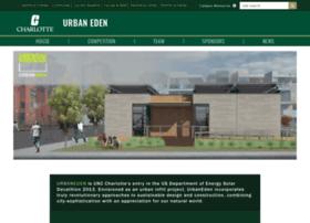 urbaneden.uncc.edu