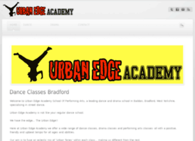 urbanedgeacademy.co.uk