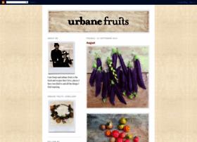 urbanefruits.blogspot.com.au