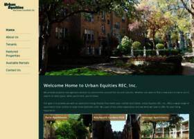 urbanequities.com
