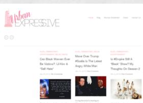urbanexpressive.com