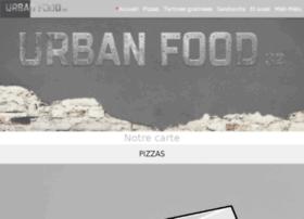 urbanfood32.com