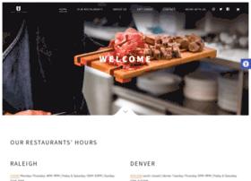 urbanfoodgroup.com