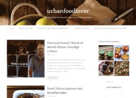 urbanfoodlover.wordpress.com