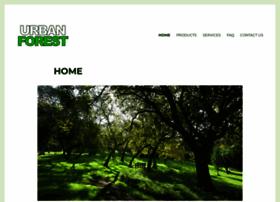 urbanforest.co.za