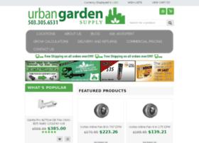 urbangardensupply.net