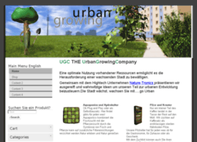 urbangrowing.eu