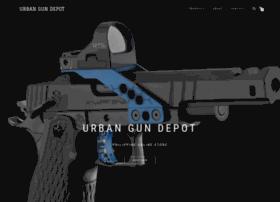 urbangundepot.com