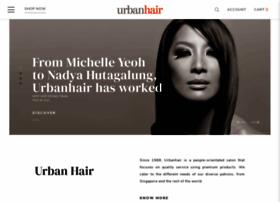 urbanhair.com.sg