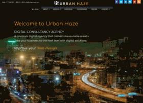 urbanhaze.com