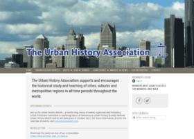 urbanhistory.org