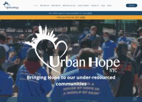 urbanhopenyc.org