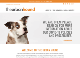urbanhounds.com