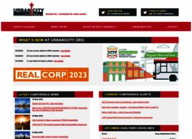 urbanicity.org