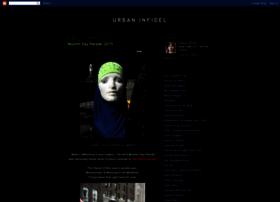 urbaninfidel.blogspot.com