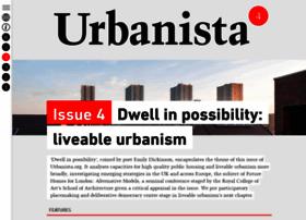 urbanista.org