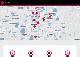 urbanistaorlando.com
