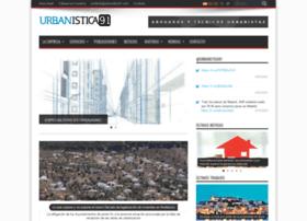 urbanistica91.com