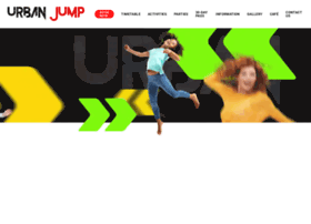 urbanjump.co.uk