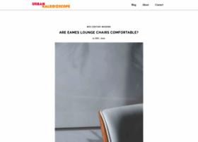 urbankaleidoscope.com