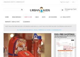 urbankids.com.my