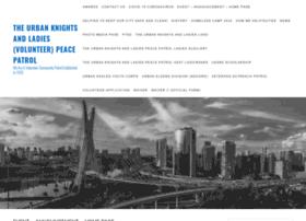 urbanknightsandladies.com
