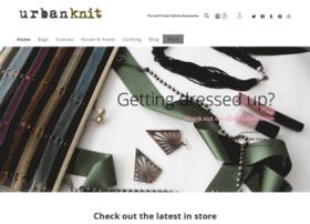 urbanknit.com