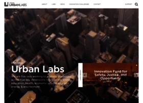urbanlabs.uchicago.edu
