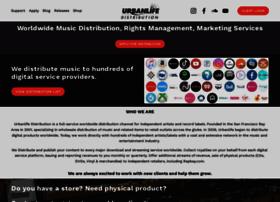 urbanlifedistribution.com